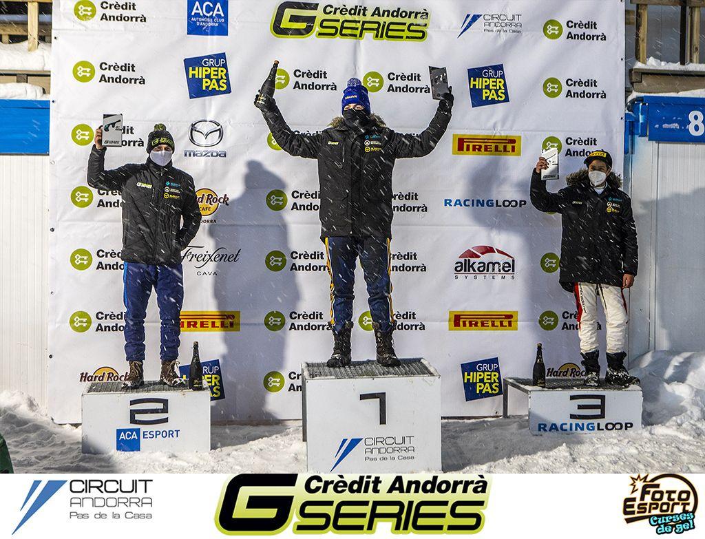 Foto: Circuit Andorra Pas de la Casa